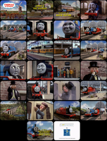 Thomas and Friends Episode 10 Tele-Snaps by VGRetro