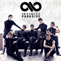 Infinite - Paradise by J-Beom