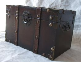 dark chest 6 by sacral-stock