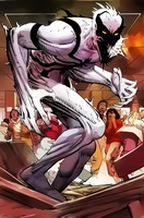 Anti-Venom by Aspersio