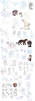 epic sketchdump -must download by hibbary