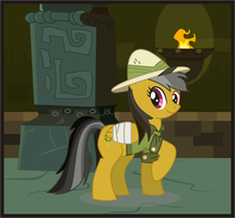 Daring Do by Goofycabal