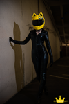 Celty by elitecosplay
