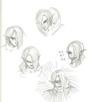ghirahim practice by charlottealice