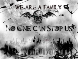 No One Can Stop Us by Sixxer36-Punk