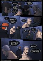 Love's Fate Hidan V5 Pg16 by AnimeFreak00910
