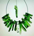 recycled glass by ivan12