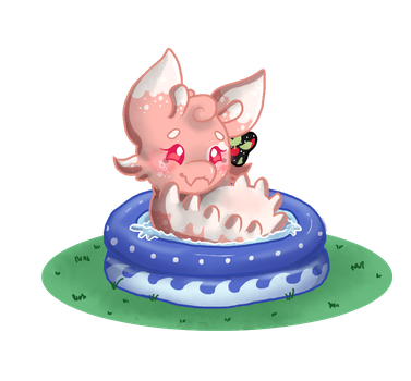 YCH-(RavenSongLullaby)-Fizzy pop by Candy-waterfalls