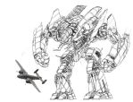"""""""For the Glory of Megatron"""" by Ra88"""