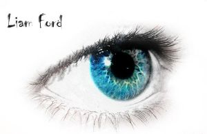 Edited Eye by Fordiexr
