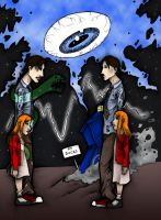 The Eleventh Hour by brody-lover