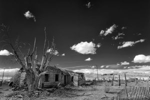 Abandoned Kelso by eprowe