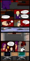 Eden Audition: Page 2 by ChaosTearKitsune