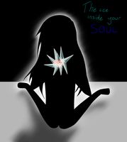 Ice inside your soul by mantoux3