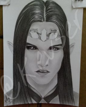 Feanor  by kevseher