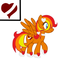 Quick Cupid Arrow reference by xXElectric-HybridXx