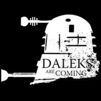 Daleks are coming by Ivan-04
