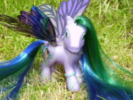Pixie Pie by customlpvalley