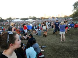 Austin City Limits Music Festival 2012 by rzgrc