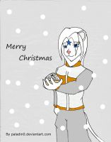Merry Christmas 2009 SL by Paladin0