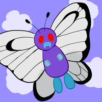 butterfree by Puppy-41