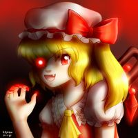 Flandre - 2013 vers. by Val-Krayon