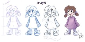 Bridget process by Miss-Melis