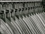 Hydroelectric Dam by JohnyNoir