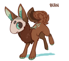 Bean by Neonigma