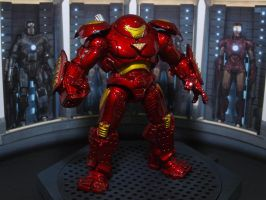 Hulkbuster IM by xenethis