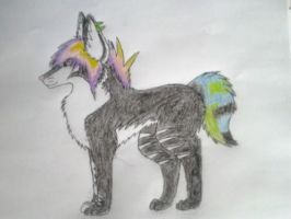 For ZombieMutt13 by Toothlesslover123
