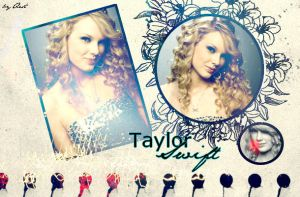 oo9 Taylor by MissQest