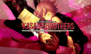 +Kasane by AriEdiciones