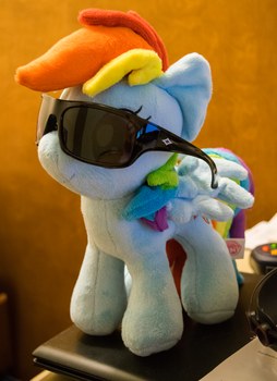 Coolbro Dash by Blackhole12