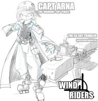 WIND. RIDERS by NCH85