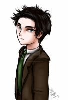 Artemis Fowl by CelticBotan