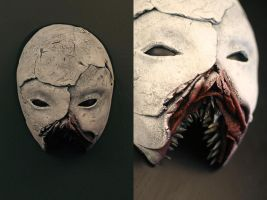 mask - FEAST ii by torvenius