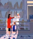 After school treat by PascalCampion