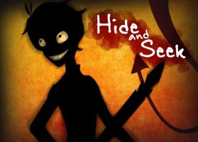 hide and seek concept by goldensnitch14