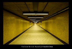 Yellow Brick Road by biroo87