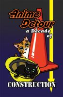 Anime Detour 2013 Hotel Keycard by octocentesquiderfish