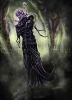 Mindflayer by Maik-Schmidt