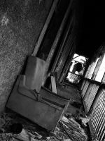 Abandoned Places In BW 3 by Octo-pus