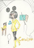 Coraline by caseria5687
