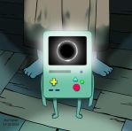 BMO Ring by Mortdres