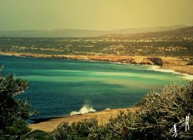 Seascape by Tornquist