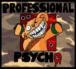 Professional Psycho by Kezzo