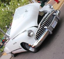 Buick Convertable by StallionDesigns