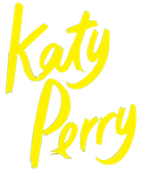 Katy Perry Logo PNG by danperrybluepink