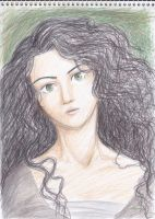 Deltora Quest Books - Jasmine by DarkestWish